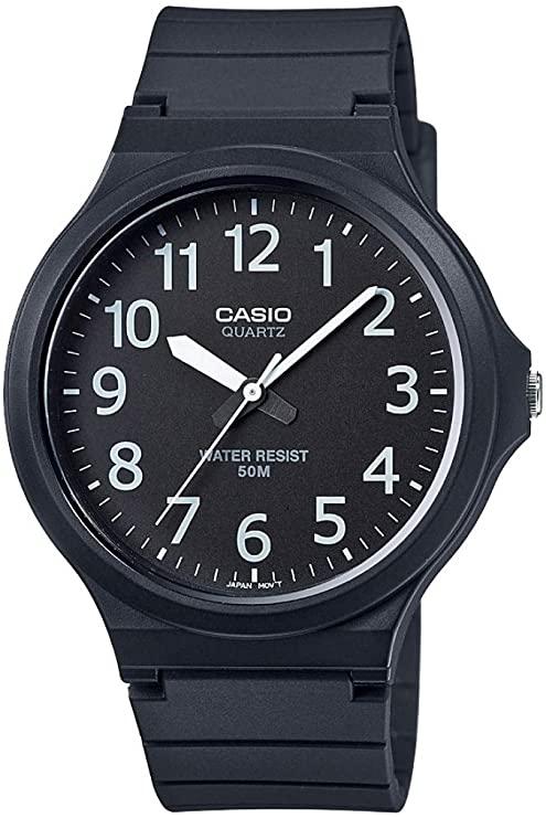 relojes analogicos hombre