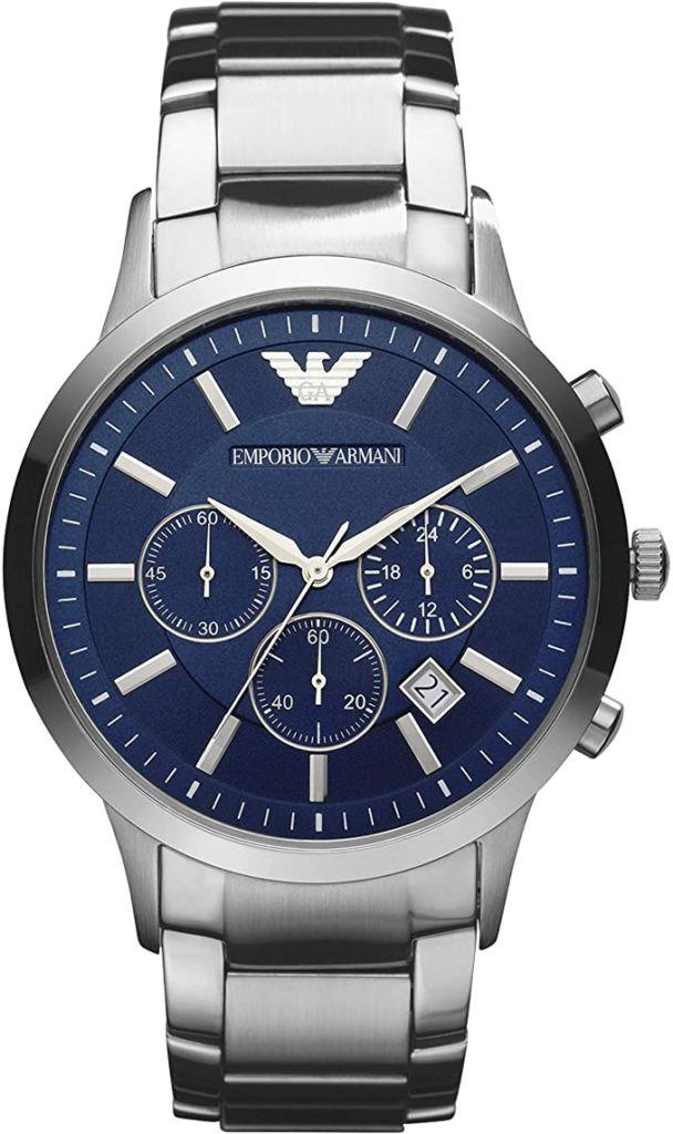 relojes cronografo hombre