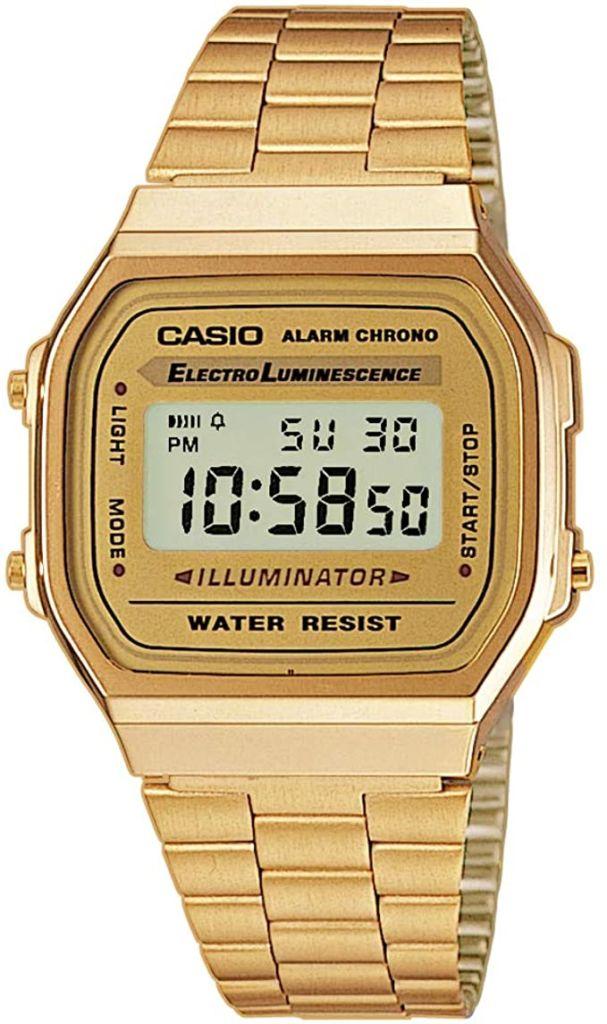 relojes digitales mujer
