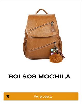 Bolsos Mochila
