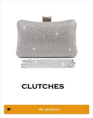 Carteras y Clutches