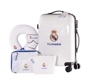 Maletas De Cabina Del Real Madrid