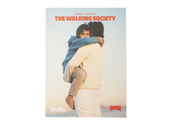 Camper The Walking Society Issue 10 L2020-001 Accesorios para regalo unisex