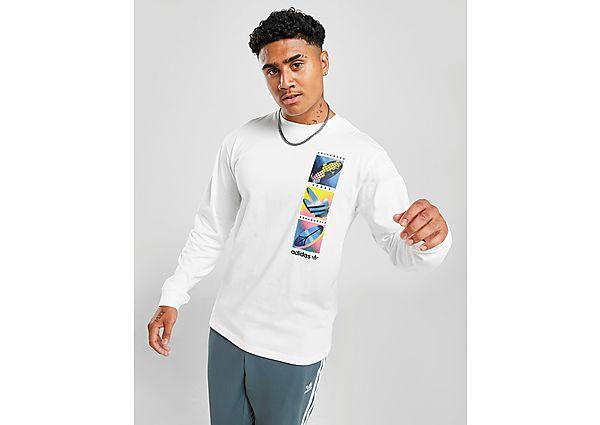 adidas Originals Summer Icons Long Sleeve T-Shirt