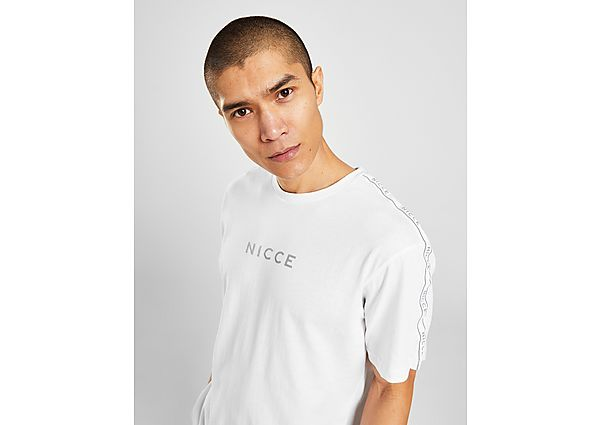 Nicce camiseta React Tape
