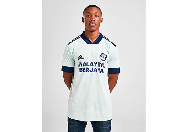 adidas camiseta Cardiff City FC 2020/21 2.ª equipación