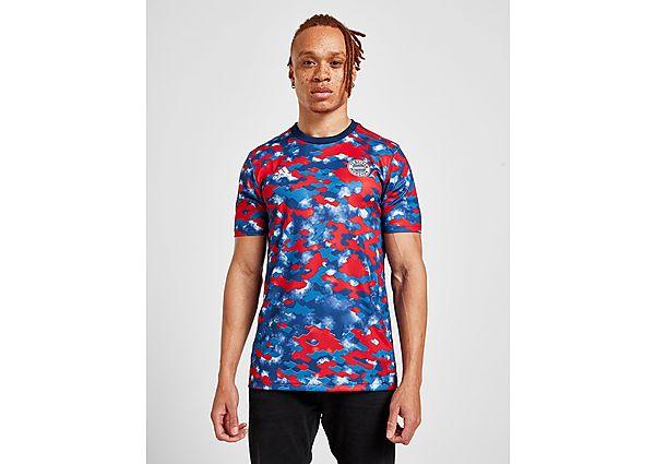 adidas Camiseta calentamiento FC Bayern