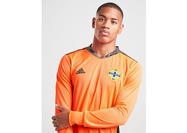 adidas camiseta de portero selección de Irlanda del Norte 2020 2. ª equipación