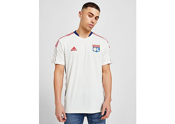 adidas Camiseta entrenamiento Olympique de Lyon Tiro