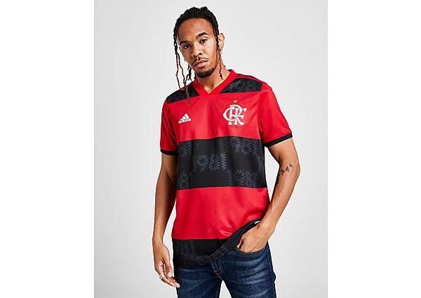adidas camiseta CR Flamengo 2021/22 1. ª equipación