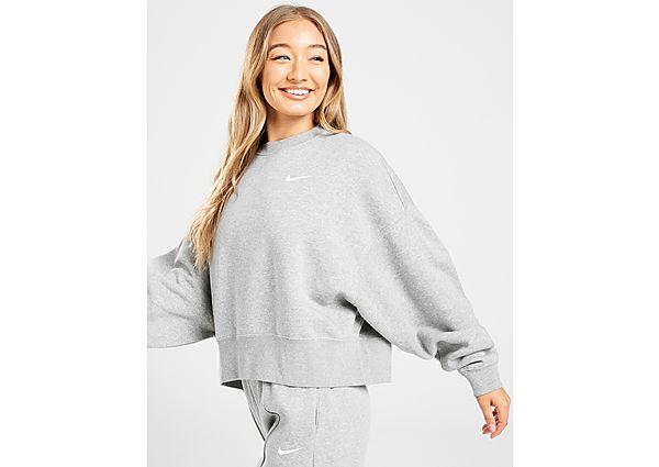 Nike sudadera Trend Fleece Oversized