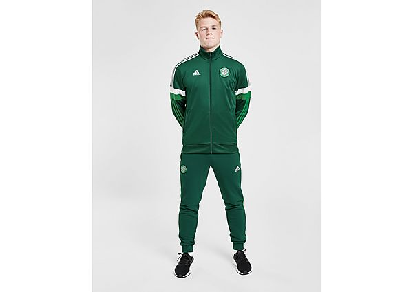 adidas pantalón de chándal Celtic FC 3-Stripes