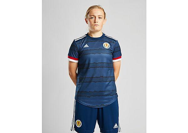 adidas camiseta selección de Escocia 2020 1.ª equipación para mujer (RESERVA)