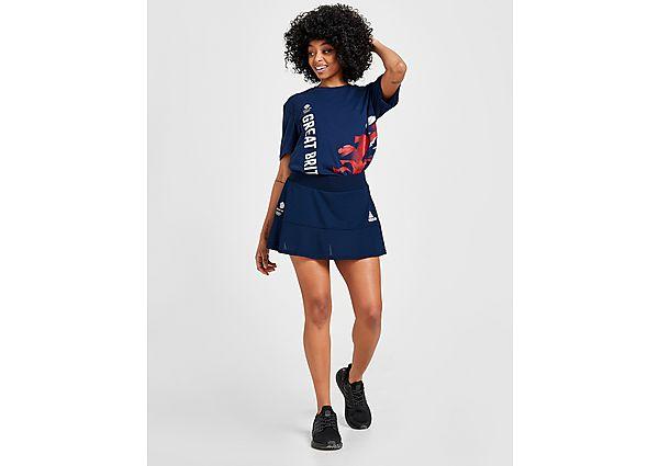 adidas Team GB Olympics Tennis Skirt