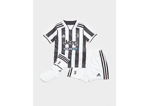 adidas conjunto Juventus 2021/22 1. ª equipación infantil