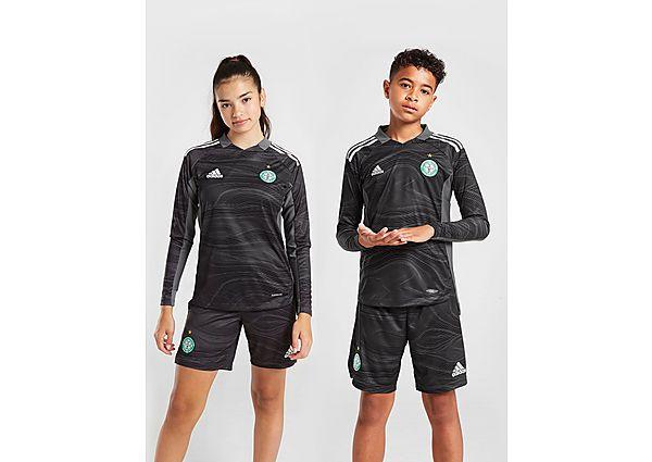 adidas camiseta Celtic 2021/22 GK 2. ª equipación júnior (RESERVA)