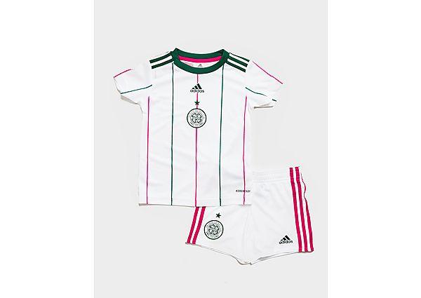 adidas Celtic FC 2021/22 Third Kit Infant