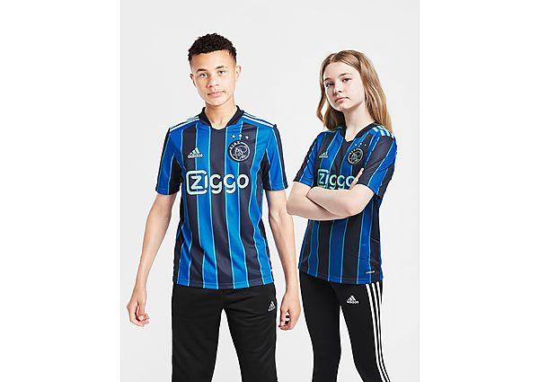 adidas camiseta Ajax 2021/22 2.ª equipación júnior