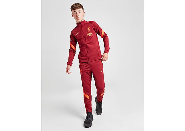 Nike chándal Liverpool FC Strike júnior
