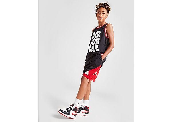Jordan pantalón corto Diamond júnior
