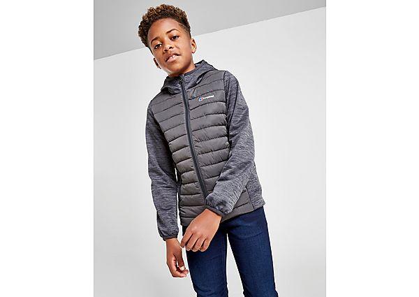 Berghaus chaqueta Hybrid júnior