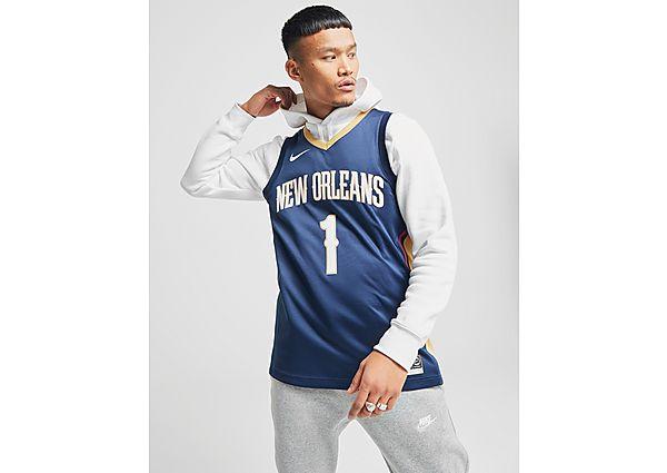 Nike camiseta NBA New Orleans Pelicans 1 Williamson SM