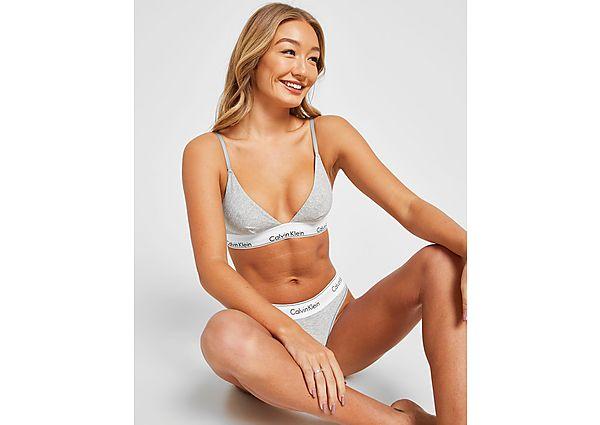 Calvin Klein Underwear sujetador Modern Cotton Triangle