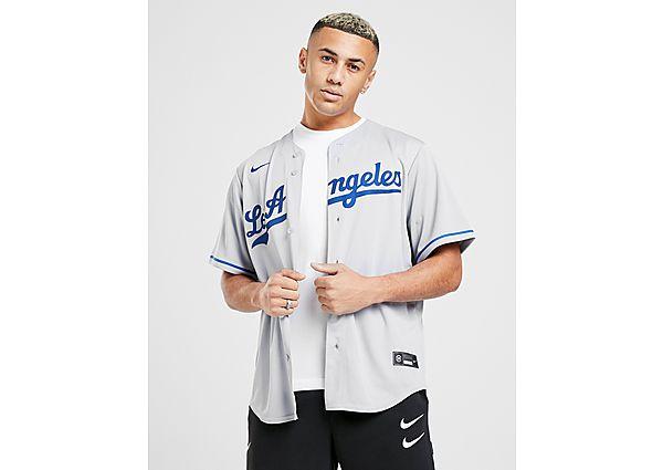 Nike camiseta MLB Los Angeles Dodgers Road