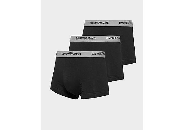 Emporio Armani Loungewear pack de 3 boxers