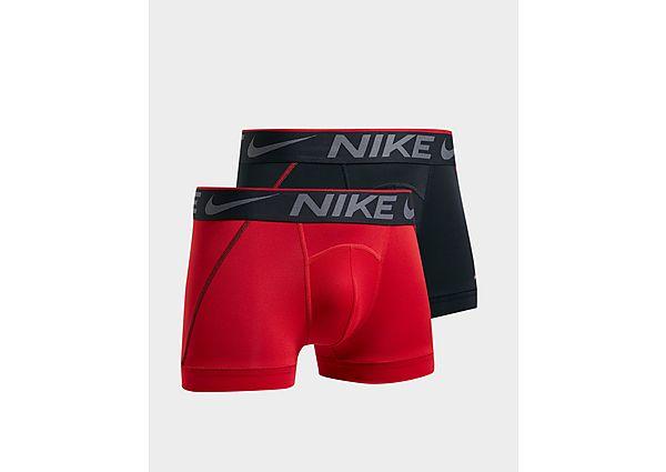 Nike 2 Pack Breathe Trunks