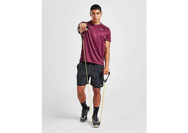 "Nike Challenger Wild Run 7"" Shorts"