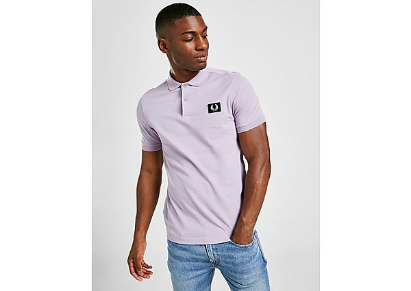Fred Perry polo Patch