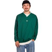 adidas Skateboarding Wind Sweater verde