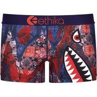 Ethika Bomber Mosaic Staple Underwear estampado