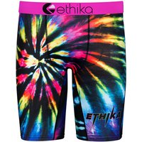 Ethika Spark Dye Boxershorts estampado