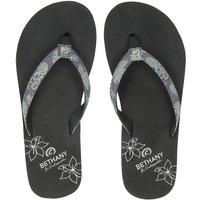 Cobian Bethany Tradewinds Sandals negro