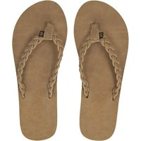 Cobian Braided Pacifica Sandals marrón