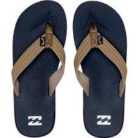Billabong All Day Theme Sandals azul