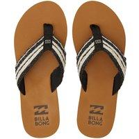 Billabong Baja Sandals negro