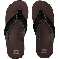 Billabong All Day Impact Sandals marrón