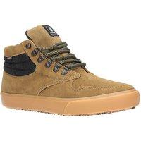 Element Topaz C3 Mid Sneakers marrón