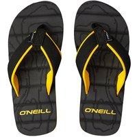 O'Neill Arrch Freebeach Sandals gris