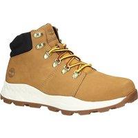 Timberland Brooklyn Hiker Shoes marrón