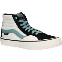Vans Skate Sk8-Hi Pro Fabiana Delfino Skate Shoes negro