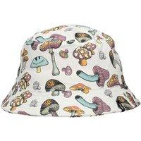 A.Lab Shroomy Bucket Hat blanco
