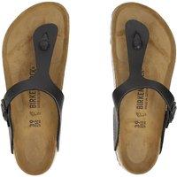 Birkenstock Gizeh Sandals negro