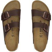 Birkenstock Arizona Sandals marrón