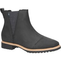 TOMS Cleo Shoes negro