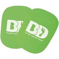 Bootdoc Gel Pad verde