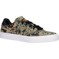 adidas Skateboarding Busenitz Vulc II Skate Shoes camuflaje